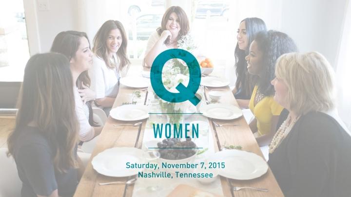 Q Women…