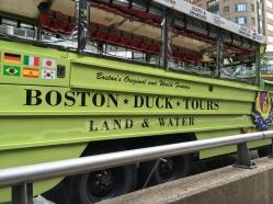 Duck Boat 2