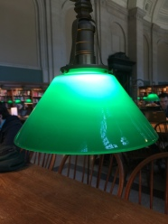 Green Lamp BPL