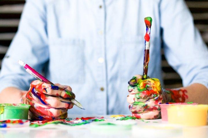 A Creative Life…